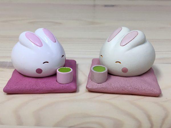 お茶のみ友だち。